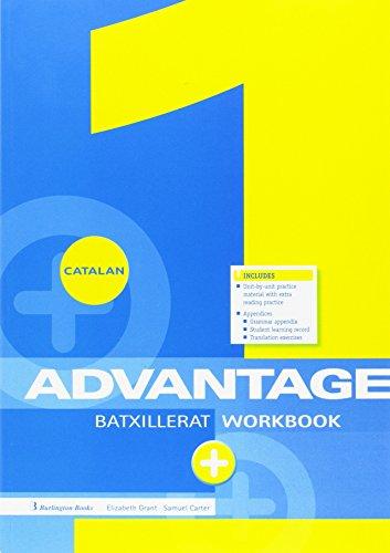 Advantage Bachillerato 1