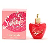 Lolita Lempicka So Sweet Eau De Parfum Spray 2.7 Ounces, red (10057260)