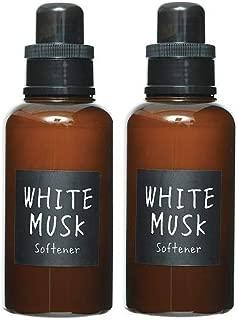 【2個セット】ジョンズブレンド 柔軟剤 ソフナー 510ml ホワイトムスクの香り OA-JON-15-1【2個セット】