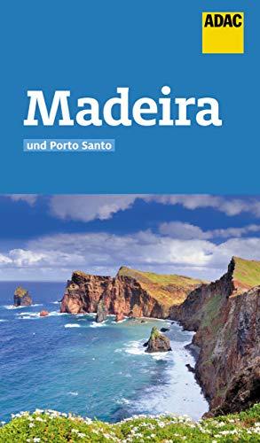 ADAC Reiseführer Madeira: Der Kompakte mit den ADAC Top Tipps und cleveren Klappenkarten