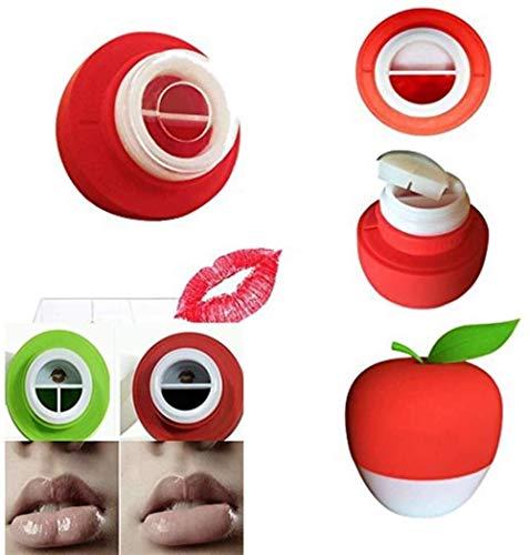 JJZXPJ Lip Plumper Apparaat, Lip Plumper Pomp Apparaat Quick Lips Enhancer Plumper Tool Apparaat Maakt Uw Lip Lijkt Meer Volledige Maak U Sexy