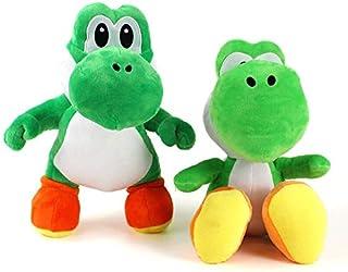 Pi² Yoshi Dragaon Soft Toy 2Pcs/Set (28-33cm, Green)