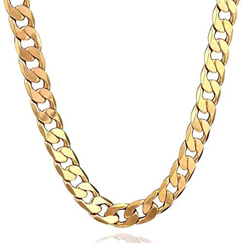 MEILUAIMU Collar de Moda para Hombre, Pulseras exquisitas para niño, Colgante Universal para Hombre, Adornos de Fiesta encantadores portátiles