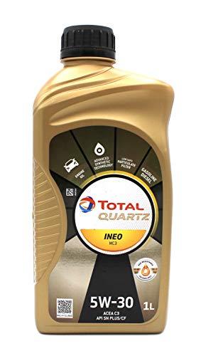 Total Quartz Ineo MC3 5W-30 - Olio motore