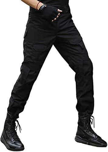 BWBIKE Pantalones Tácticos Militares...