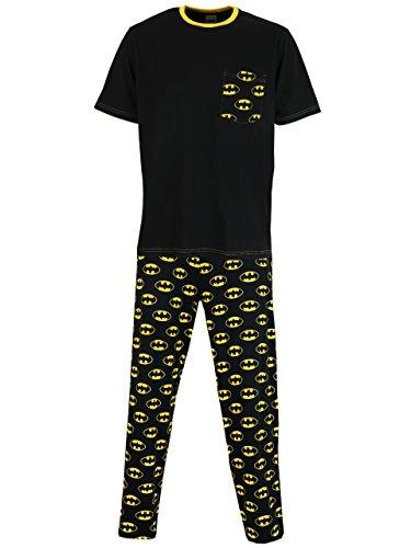 Batman Herren Schlafanzüge XL