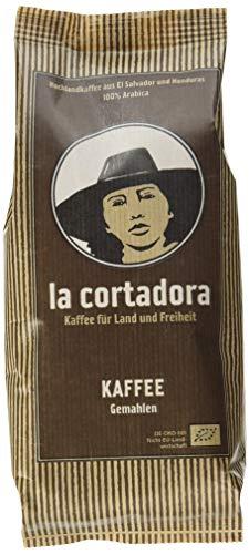 El Puente El-Salvador-Kaffee gemahlen, kbA (1 x 250 g)