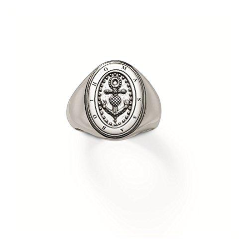 Thomas Sabo Damen-Ring Sterling-Silber 925 TR1933-001-12-66