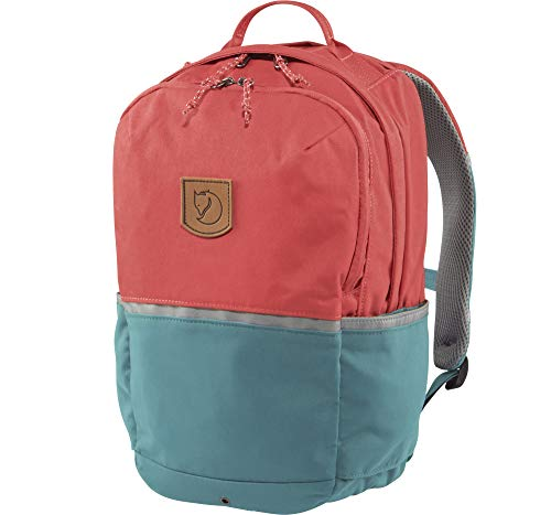 Fjällräven Unisex-Adult High Coast Kids Sports Backpack, Peach Pink-Lagoon, One Size
