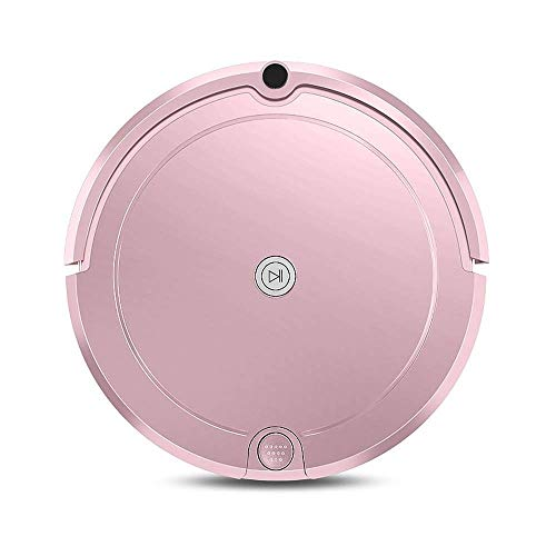 Fantastic Prices! CHUXJ Wireless Robotic Vacuum Cleaner Automatic Vacuum Cleaner Home Cleaning Helpe...