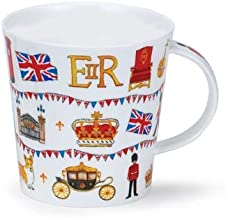 Dunoon Cairngorm Regal London Mug