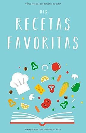 Recetario De Cocina.Amazon Es Recetario De Cocina En Blanco