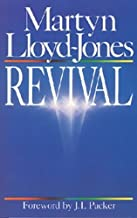martyn lloyd jones revival