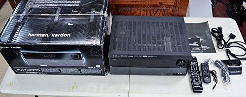 Harman Kardon AVR 3600 7.1 Channel 3D Ready...