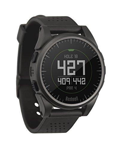 Bushnell Neo EXCEL Golf GPS Armbanduhr - Entfernungsmesser -Grau