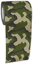 BigMouth Inc Camouflage Toilet Paper, Hilarious Toilet Tissue Prank