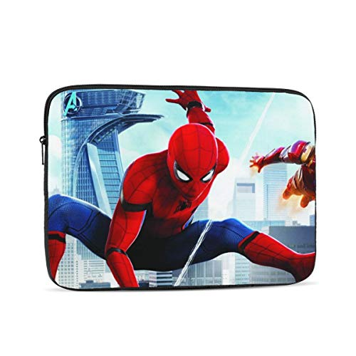 SPI-Der-Man Laptop Sleeve Case Tablet Protective Bag for 10in/12in/13in/15in/17in Electronic Products