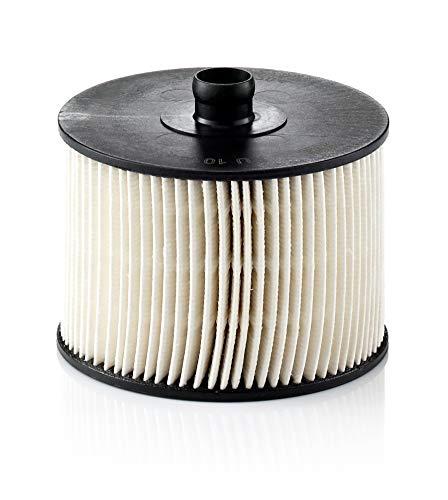 Original MANN-FILTER Kraftstofffilter PU 1018 X – Kraftstofffilter Satz mit Dichtung / Dichtungssatz – Für PKW