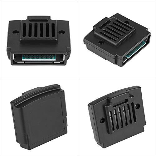 hong Jumper Pack, Jumper Pack para Nintendo, reemplazo fácil de Instalar para para Consola de Juegos