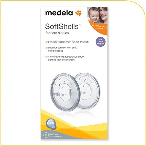 Check Out This SoftShells for Sore Nipples : Breastfeeding Supplies : Breastfeeding Shells : Nursing...
