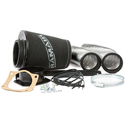 ramair Filtres sr-045 complet Kit filtre à air en mousse