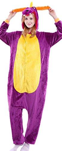 Everglamour Onesie/Body Suit, Spyro De Draak,