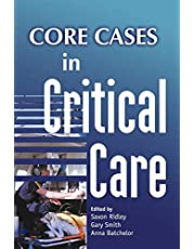 Core Cases in Critical Care Paperback