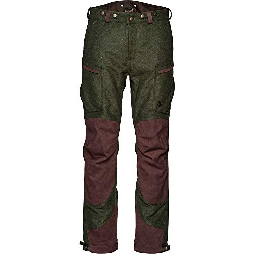 Seeland Dyna Trousers Forest Green