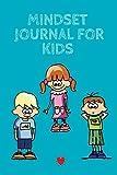 Stacey, K: Mindset Journal For Kids - Kind Stacey