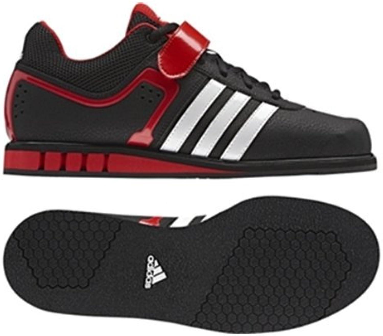 Adidas Powerlift 2 Sportschuhe, Schwarz, 30,