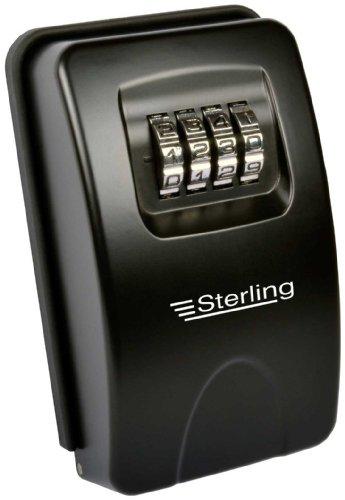 Sterling KM4 - Caja fuerte