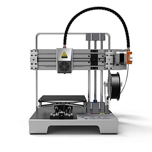 LIUXING Kit de Impresora 3D Kit de Impresora 3D Full Metal ...