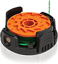 WORX WA0204 Spool Cap Cover & Line for 48V Cordless Electric String Trimmers