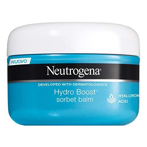 Neutrogena Hydro boost crema corporal. Piel seca refrescante 200 ml