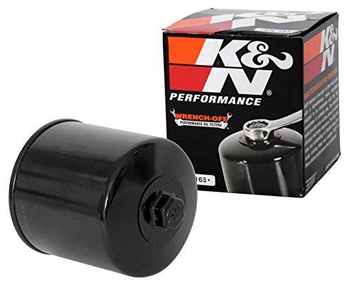 K&N KN-163 Motorrad Ölfilter