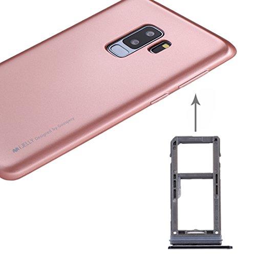ASAMOAH Pieza de la Tarjeta SIM del reemplazo del teléfono Celular para Galaxy Note 8 Bandeja de Tarjeta SIM/Micro SD