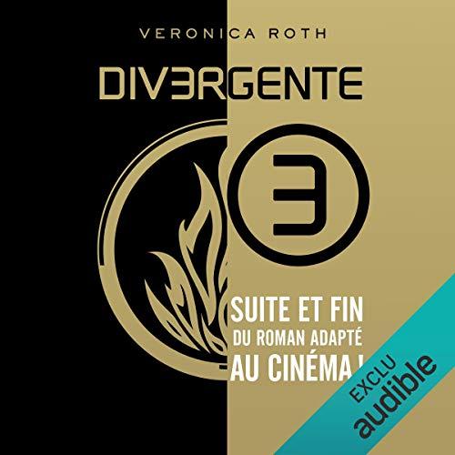 Allégeance     Divergente 3              De :                                                                                                                                 Veronica Roth                               Lu par :                                                                                                                                 Marine Royer                      Durée : 11 h et 30 min     89 notations     Global 4,3