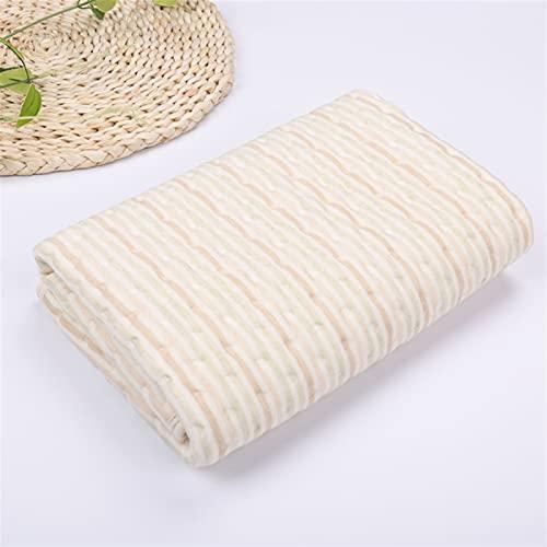 Liveinu Incontinence - Colchones lavables reutilizables para cama de ancianos, absorbentes para niños, bebés, adultos, adultos mayores, mascotas de 58 x 78 pulgadas, color rosa