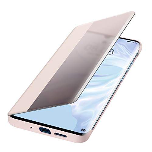 HUAWEI Booklet Smart View Flip Cover P30 Pro, Pink - 6.47 Zoll