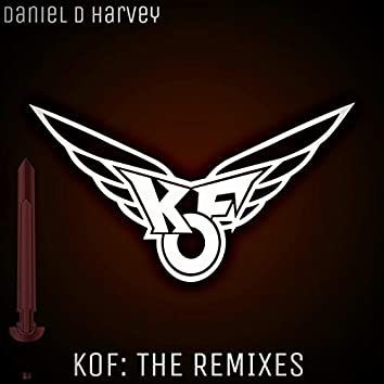 Kof: (the Remixes)