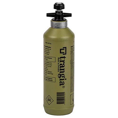 Trangia Olive FUELBOTTLE 0,5 L