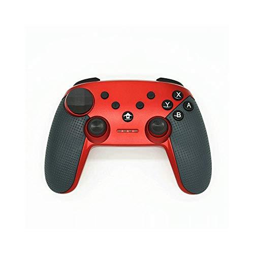 DZTIZI Game Controller Draagbare Nieuwe Switch Pc Gamepad Vibratie Zes-as Gyroscoop Bt Geen draad Gamepad Game Controller Computer
