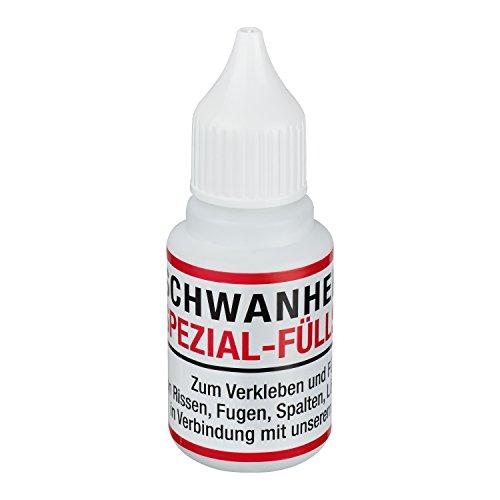 Schwanheimer Füllstoff 1x 30g für Schwanheimer Industriekleber Nr. 100 (0,66 €/1g)