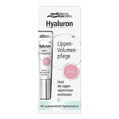 Hyaluron Lippen-Volumenpflege ml