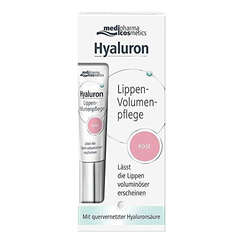 Hyaluron Lippen-Volumenpflege, 7 ml