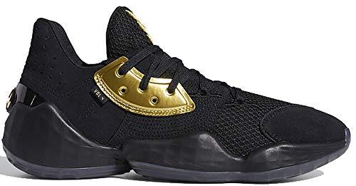 adidas Harden Vol. 4 Mens Basketball Shoes Ef8648 Size 8.5