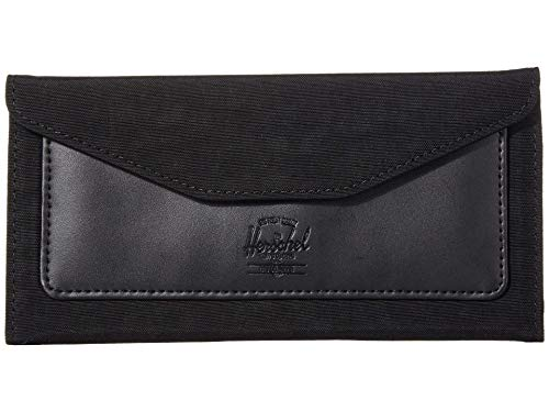 Herschel Supply Co. Orion Large Wallet Black One Size