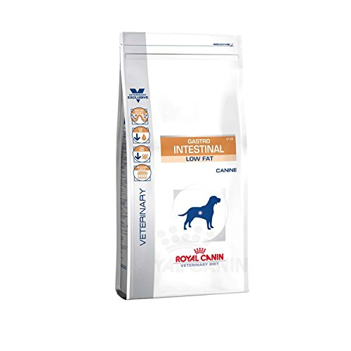 ROYAL CANIN Vet Diet Gastro Intestinal Low Fat (LF 22) 6 kg
