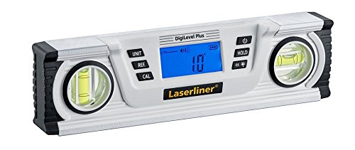 Umarex Digitale Elektronik-Wasserwaage DigiLevel Plus 25 cm 081.249A