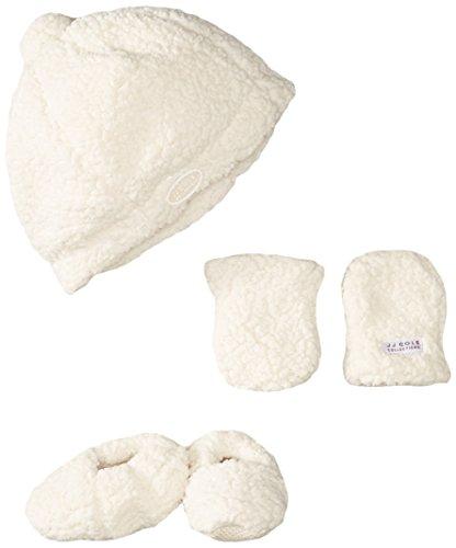 Tomy JJ Cole Set Bonnet + Gants + Chaussons